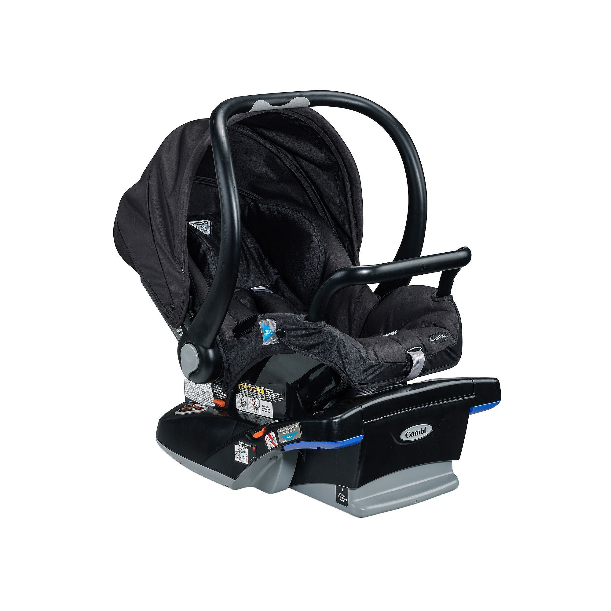 db81a825daa7 Combi Shuttle Infant Car Seat