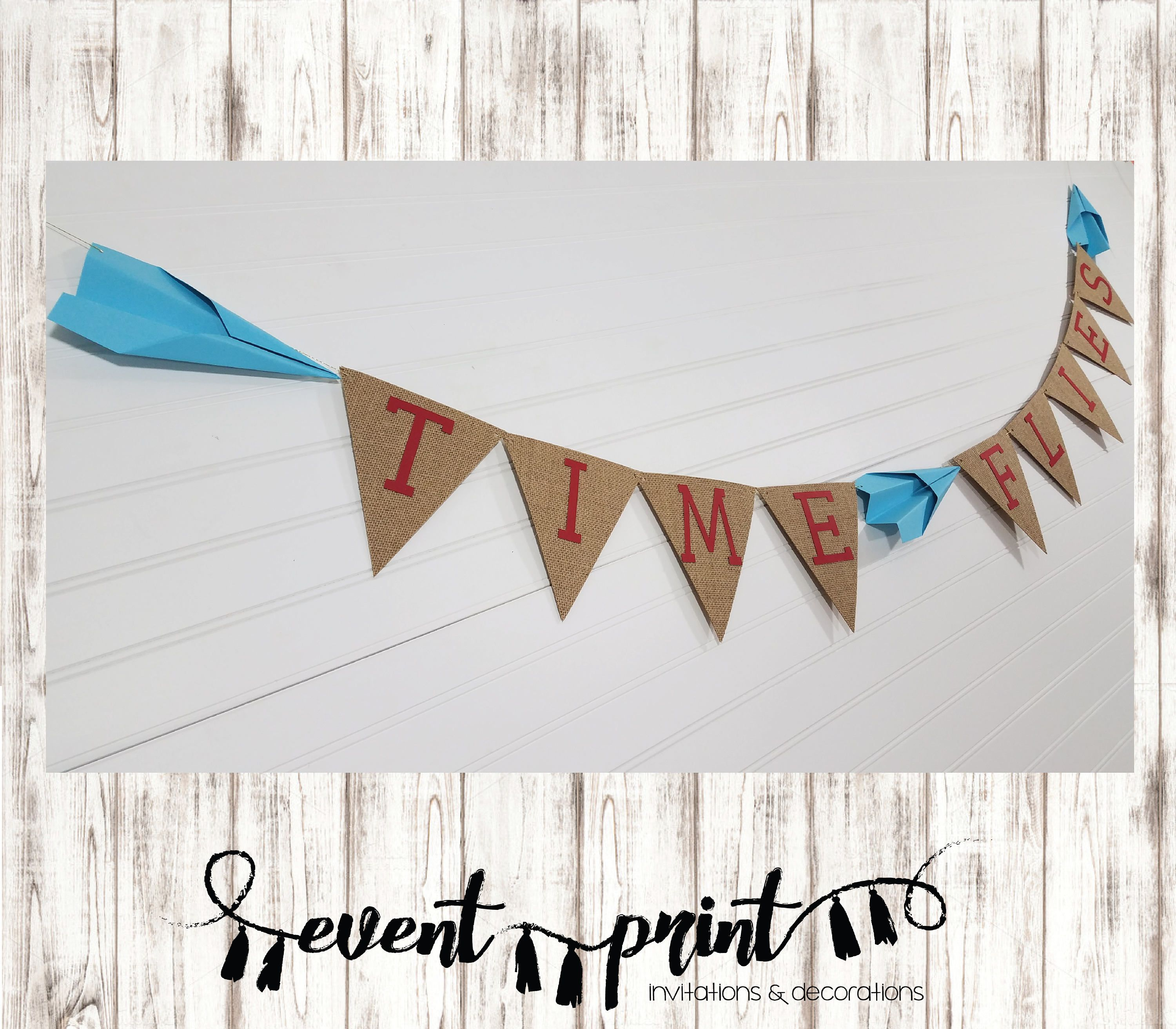 banner baby decor gender banners reveal product shower personalized decorative