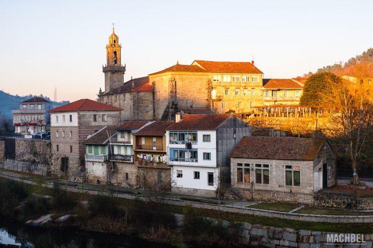 7 Pueblos De Galicia Que Tienes Que Visitar Machbel Galicia Turismo Pueblos De España Viajar Por España
