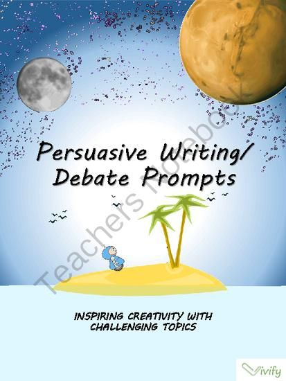 Uncommon argumentative essay topics