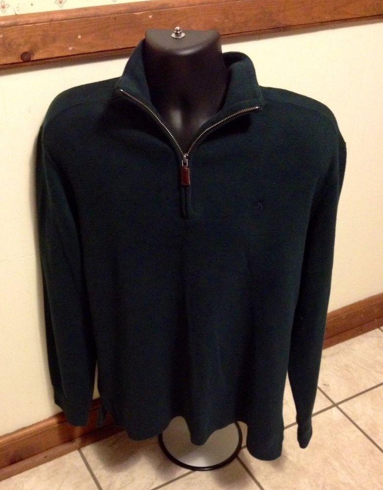 dark green ralph lauren jumper