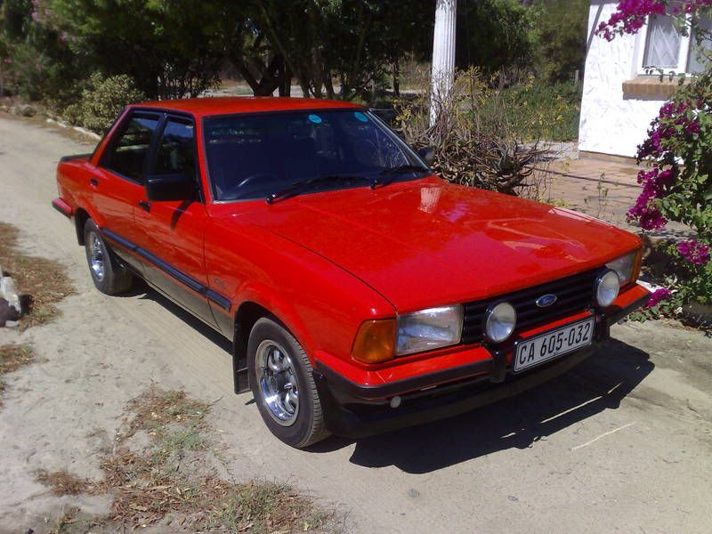 Ford Cortina Xr6 Ford Vehicles African