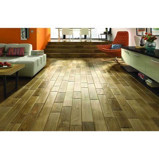 Smoked Oak Solid Wood Flooring Wicks