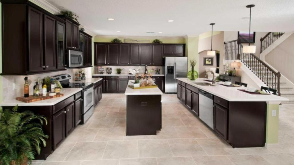 Browse Chandler Floor Plans And Home Designs For Southern Oaks In Oviedo Fl Find With Prices Square Footage More