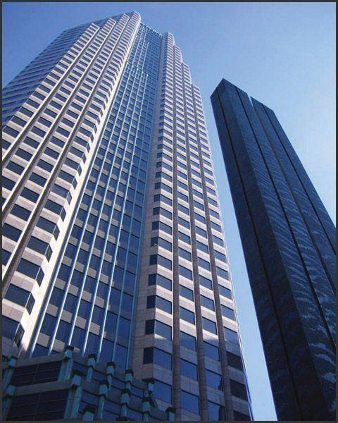 Pin by Mustafa Yahya on Perspective | Building, Skyscraper ...