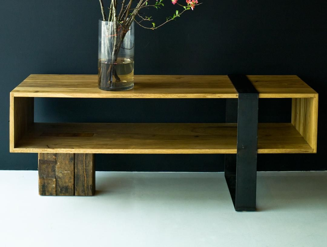 Knightsbridge console by environment furniture