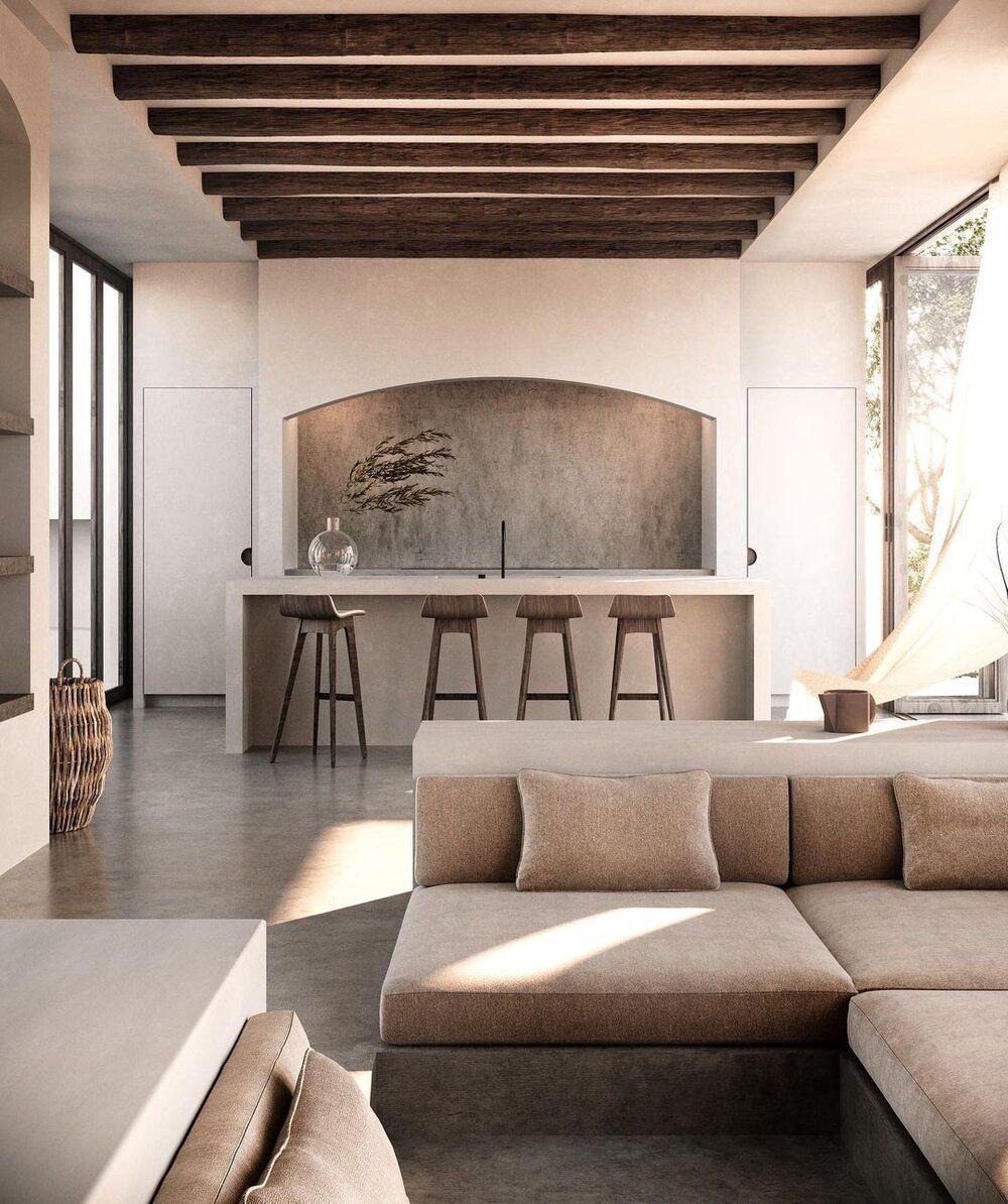 Interior Design Trends of 2021