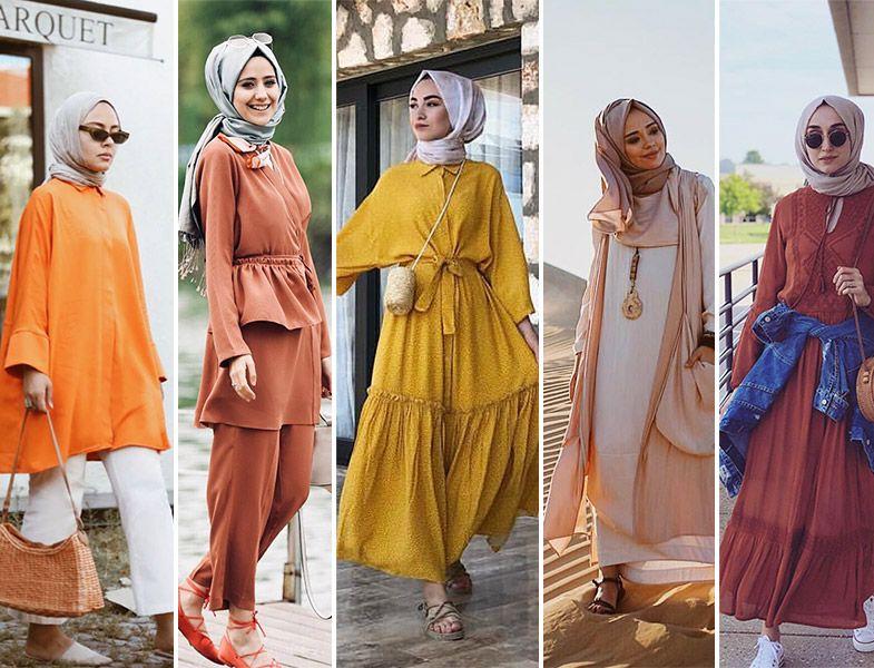 İnstagram Moda Hesaplarından İlhamla Çabasız Yaz Kombinleri Yapmanın 5 Yolu