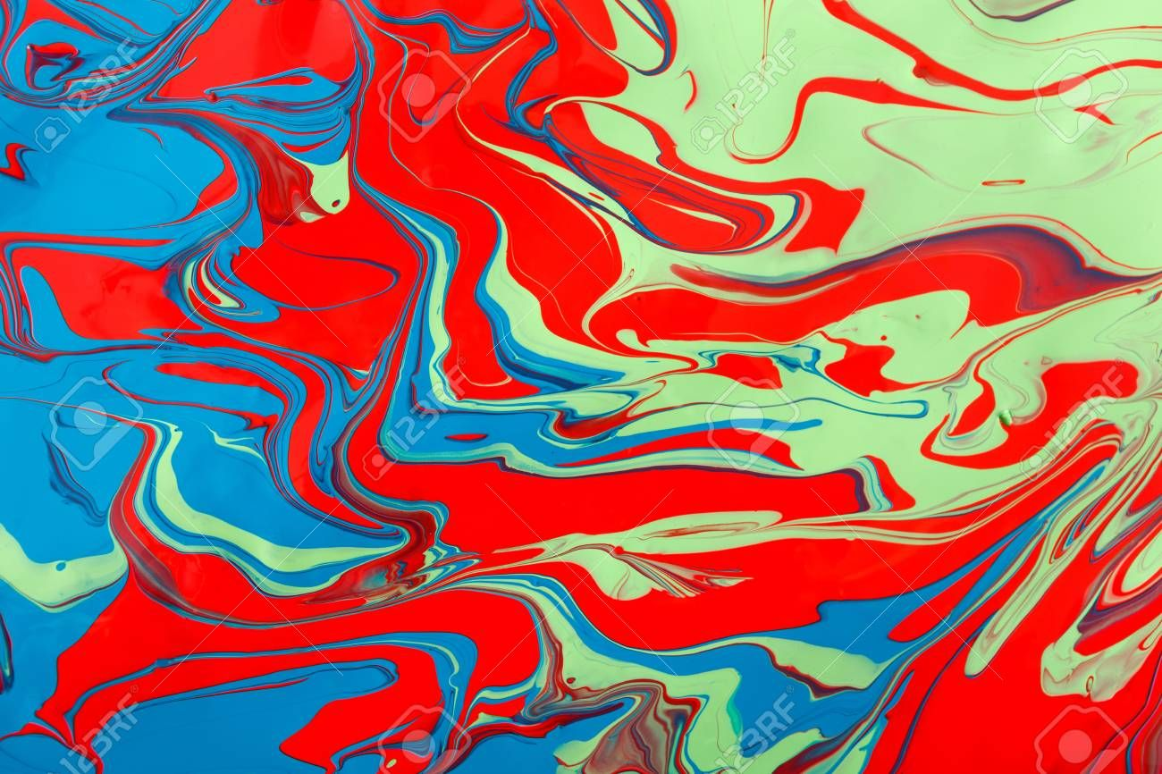 Stock Photo In 2020 Paint Background Abstract Art Techniques