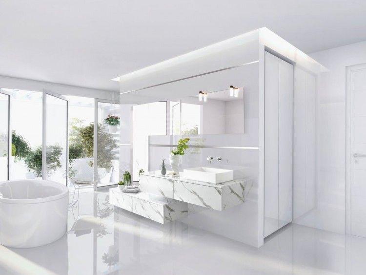 La Salle De Bain Schmidt Beaute Et Innovations Salle De Bains Moderne Salle De Bain Salle De Bains Schmidt