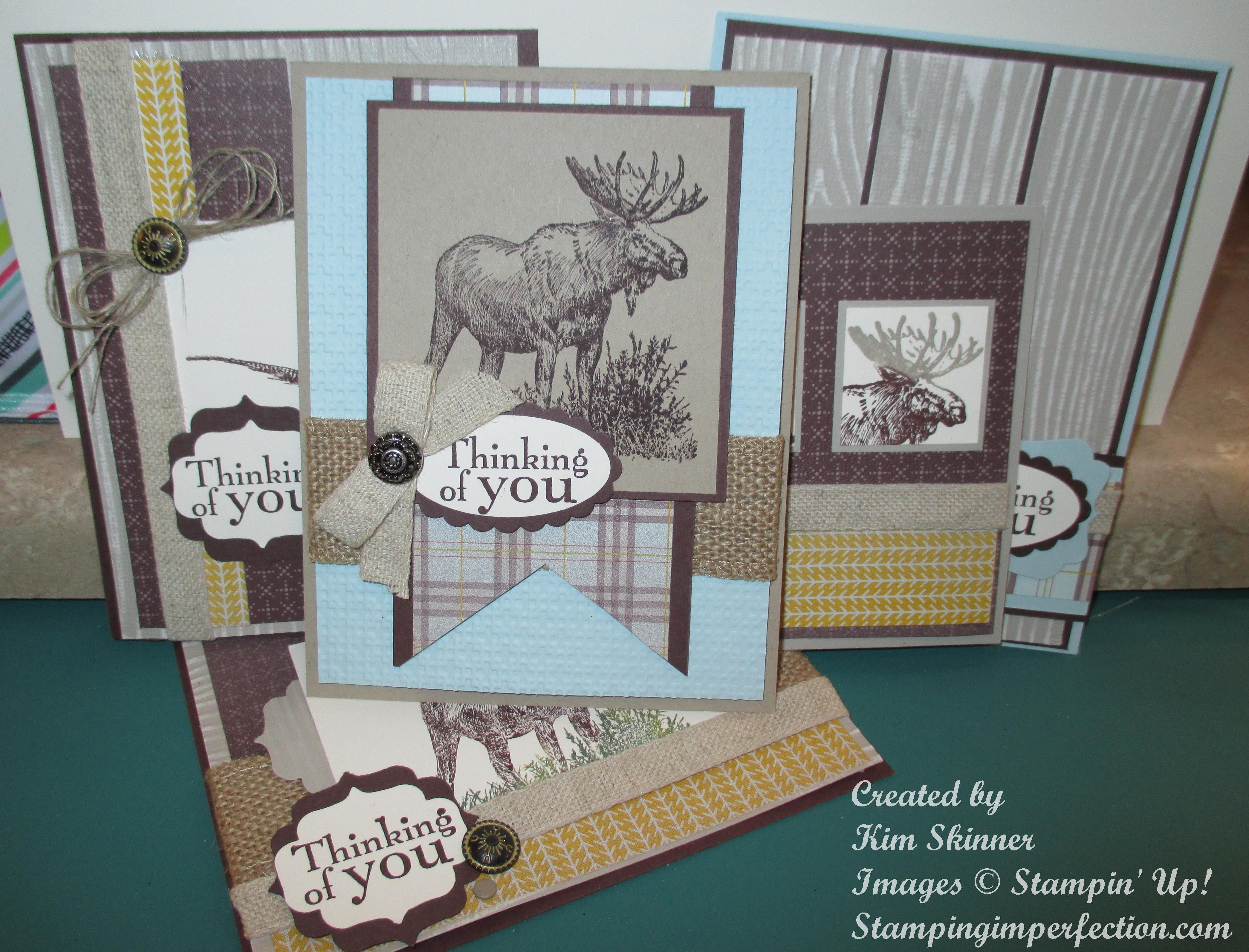 walk in the wild stampin up | Walk in the Wild