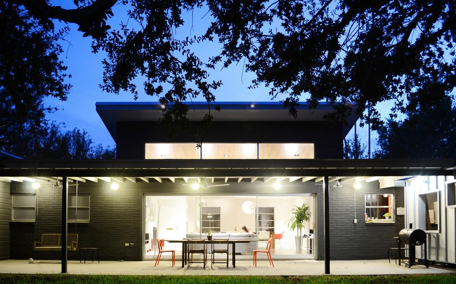 Casa Westway by kad   katagiri architecture+design in collaboration with LR Studio
