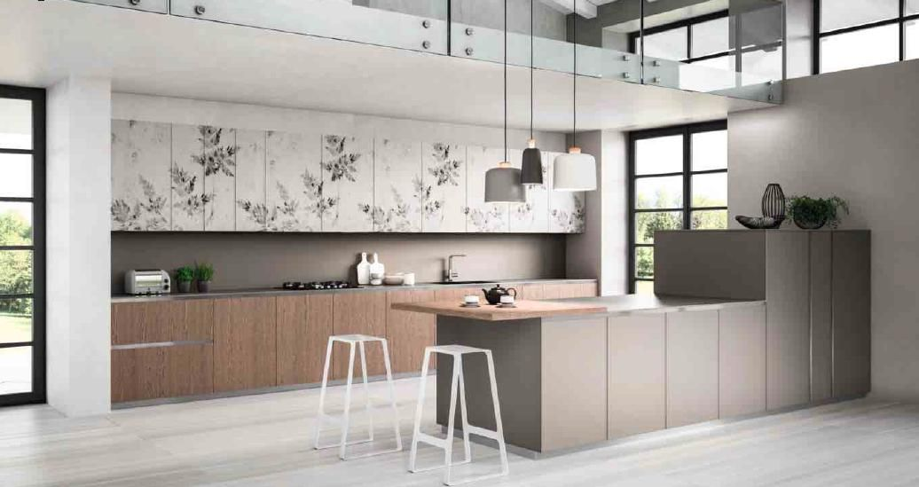Cucina modello San Rafael - # Newformsdesign - #Cucine, #cucine su ...