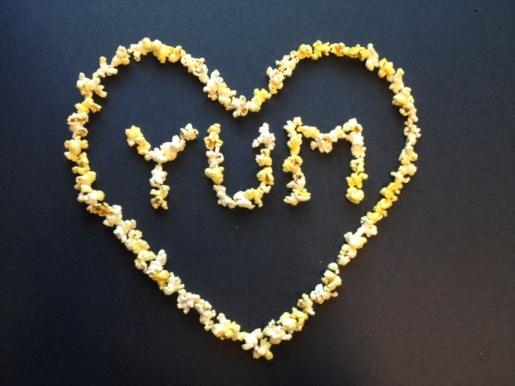 Why do you love Cinemark popcorn? Comment below and let