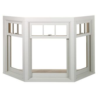 Cost Of Bay Windows Compare Types Prices Installation Picture Windows Living Room Bow Window Bay Window Exterior