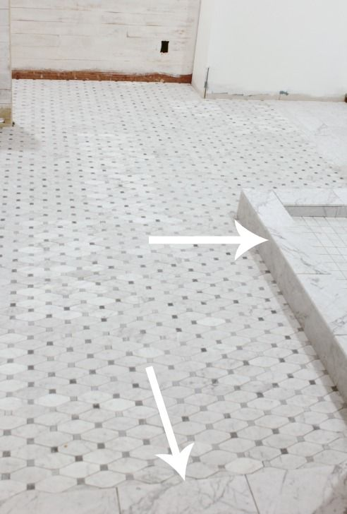 Cutting Grouting And Sealing Marble Tile Tips Fixtures For Mels