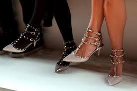 glamour de la moda