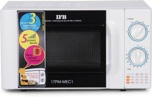 Top 10 Microwave Oven Sell On Amazon India Best Seller