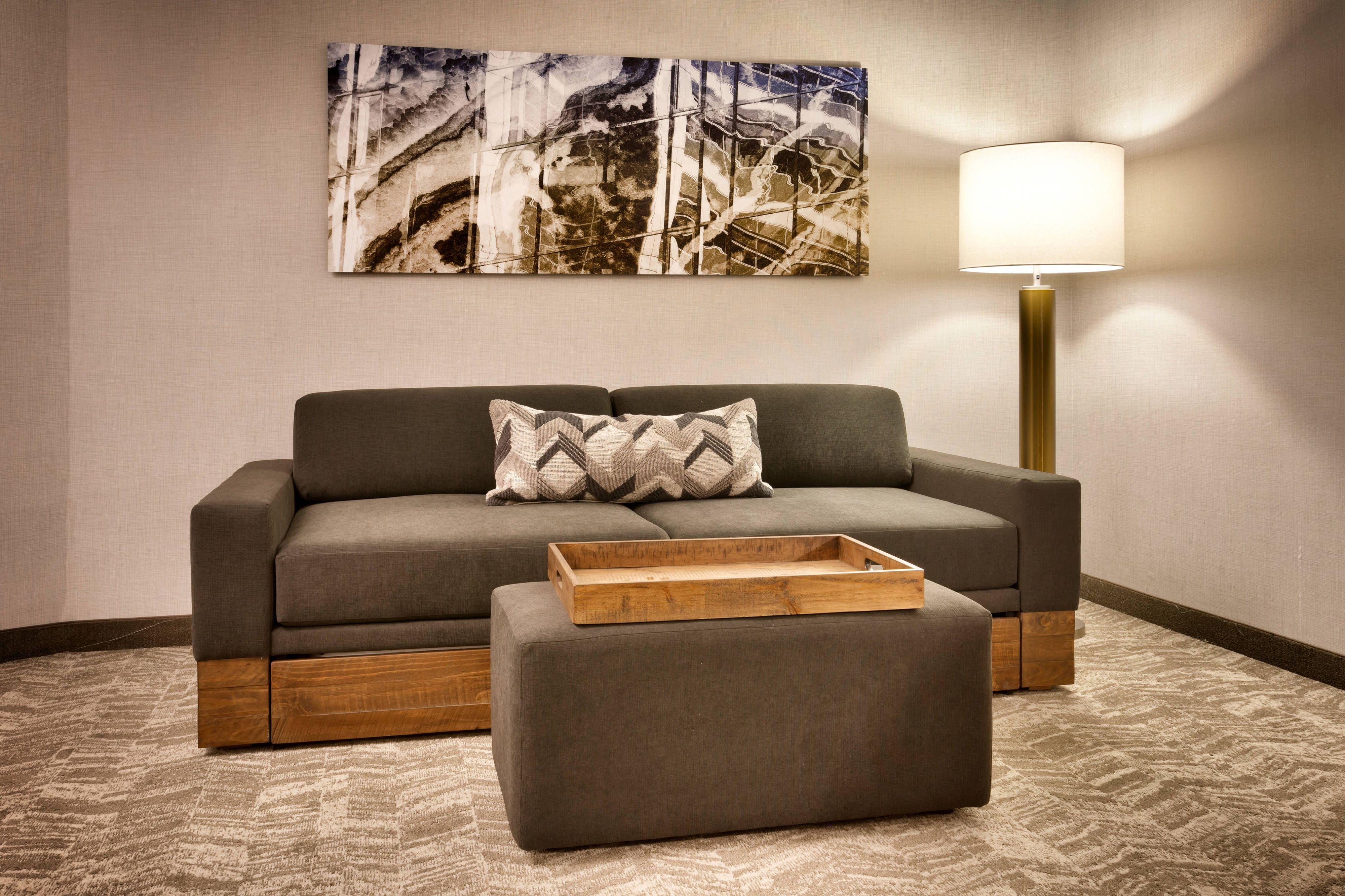 Springhill Suites Coralville West Elm Sofa Bed Enjoying Hotels Memorable West Elm Sofa Suites Springhill