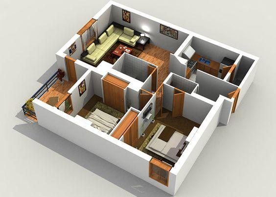 3D Home Design Online Designermöbel
