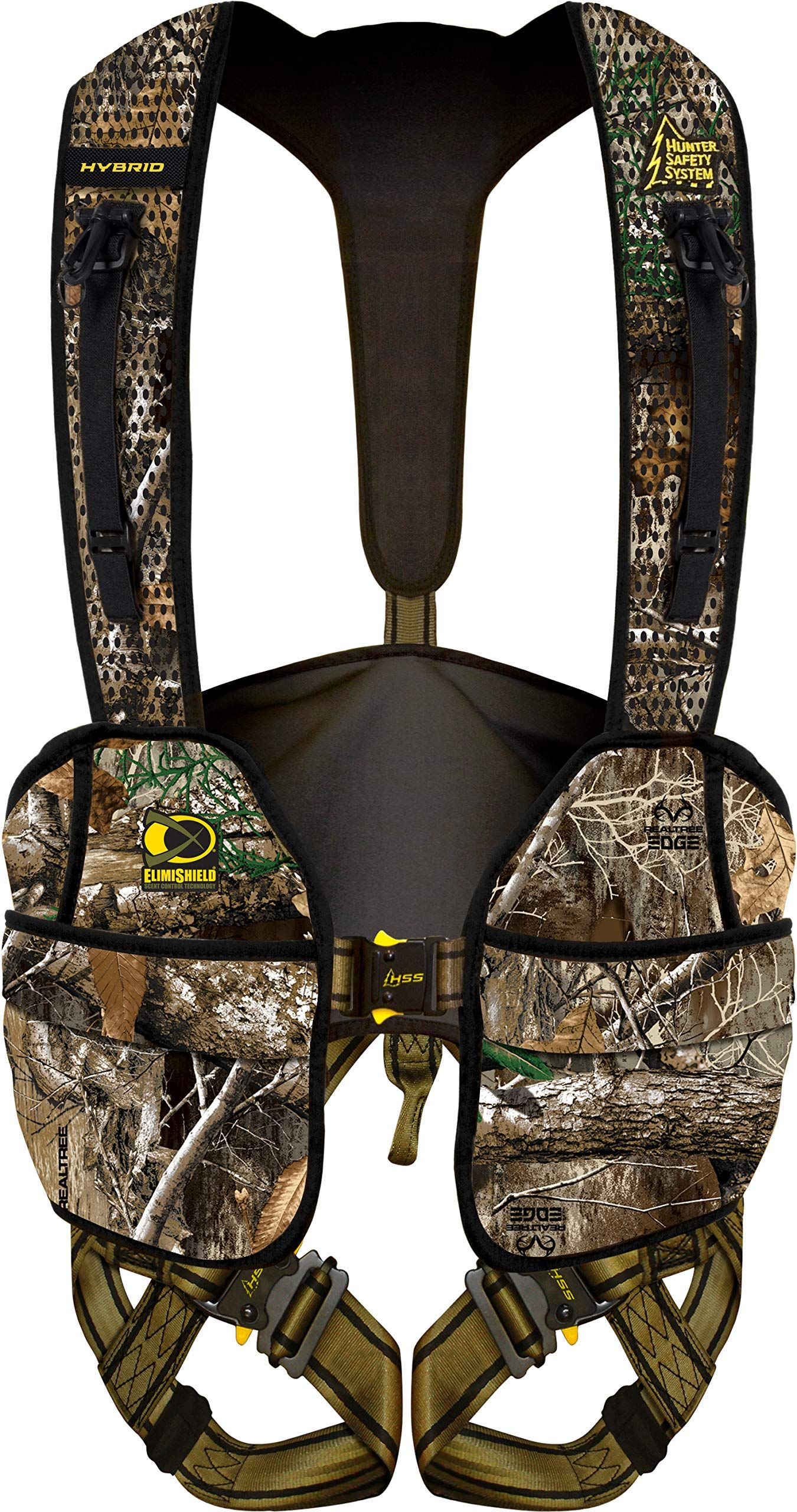 Hunter Safety System RT Hybrid Tree Stand Safety Harness