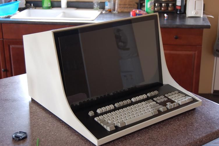 70s Terminal Pc Projects Something Old Projects To Try