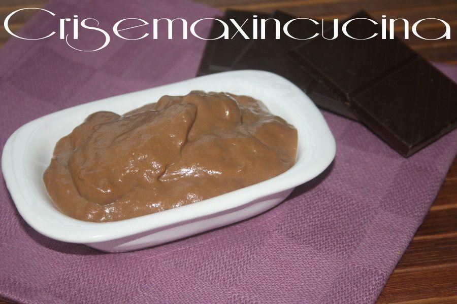 Crema pasticcera al cioccolato, ricetta golosa
