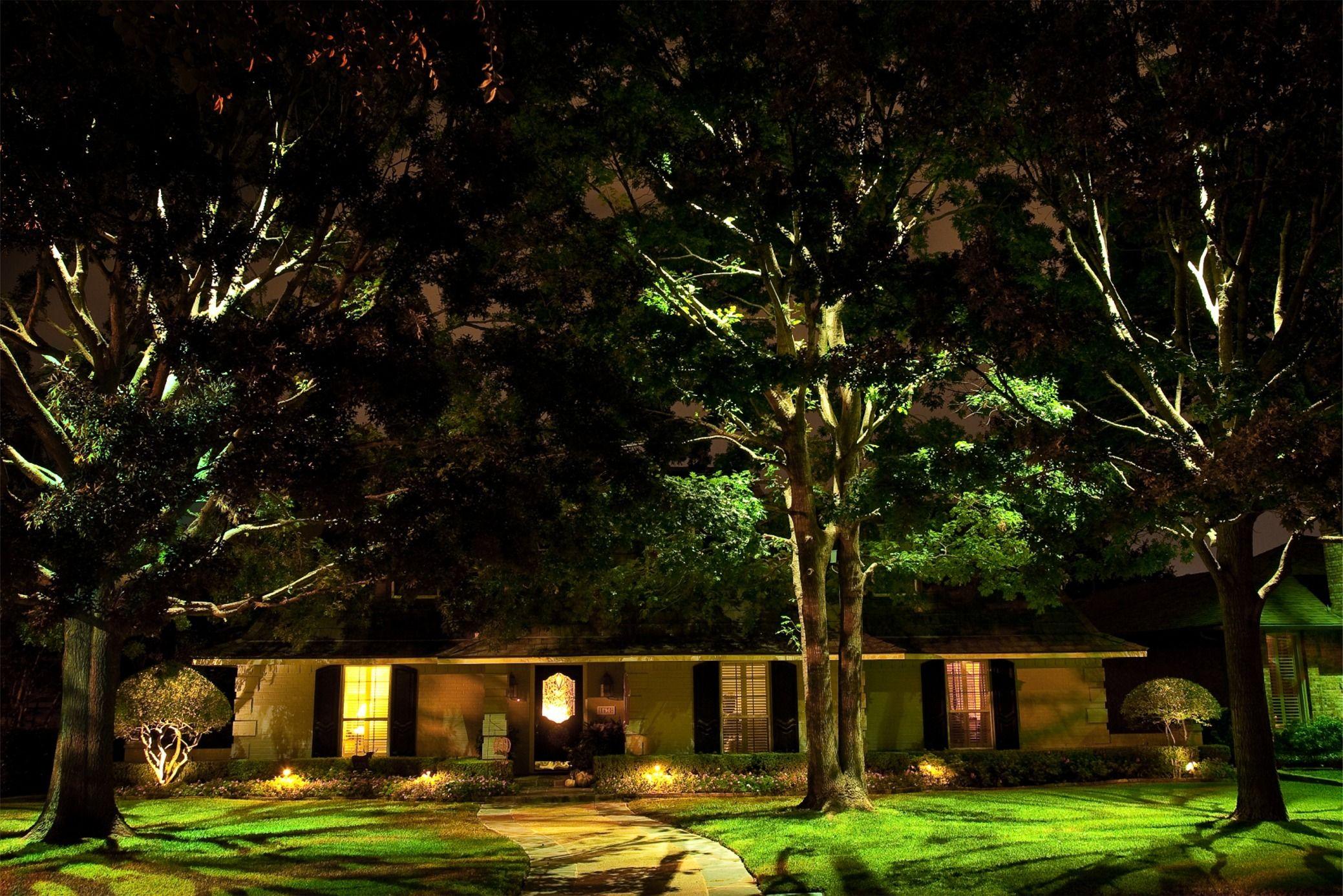 Led Outdoor Landscape Lighting In 2020 Outdoor Lighting Design Led Landscape Lighting Landscape Lighting