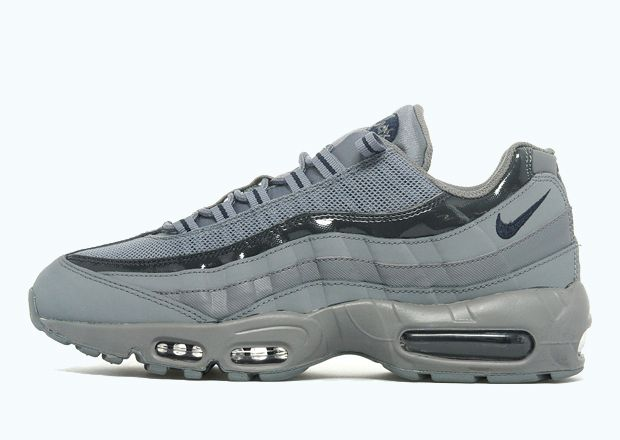 Nike Air Max 95 Cool Grey Obsidian