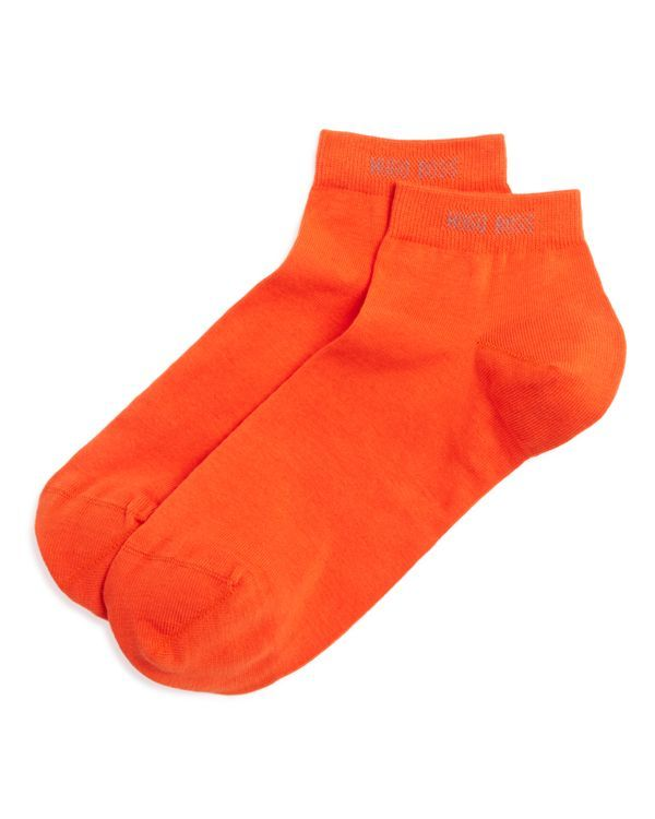 Hugo Boss Marc Solid Ankle Socks