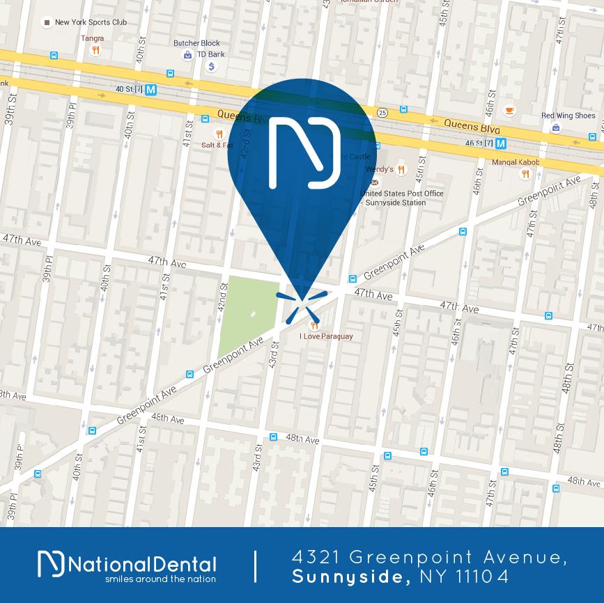 Pin by National Dental on National Dental Best dentist