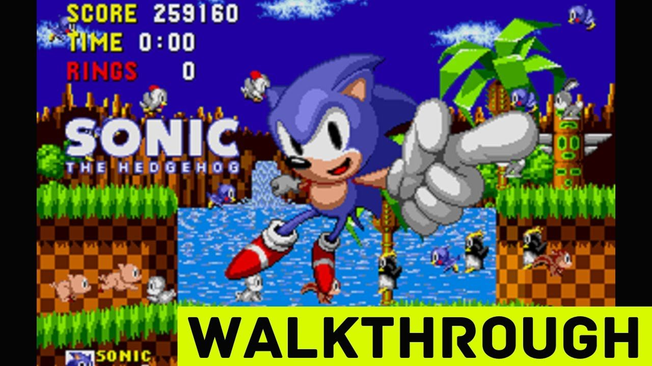 Pin On Let S Play Sega Genesis Games Sega Walkthroughs