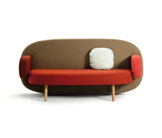 Float Sofa 206 By Sancal Lounge Sofas Mebel Stil Kinfolk Divan