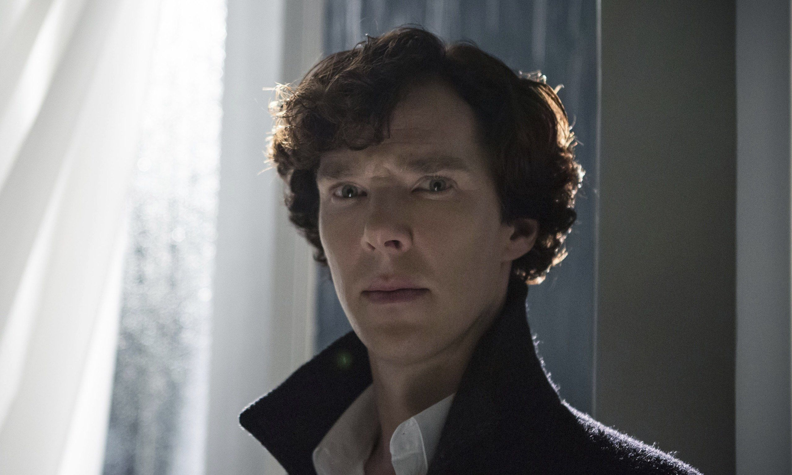Sherlock Bbc Sherlock Holmes Images & Pictures - Becuo