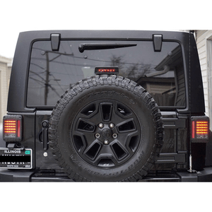 The 9 Best Jeep Led Tail Lights Cool Jeeps Jeep Led Tail Lights