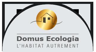 logo  Domus Ecologia - Nos Plans