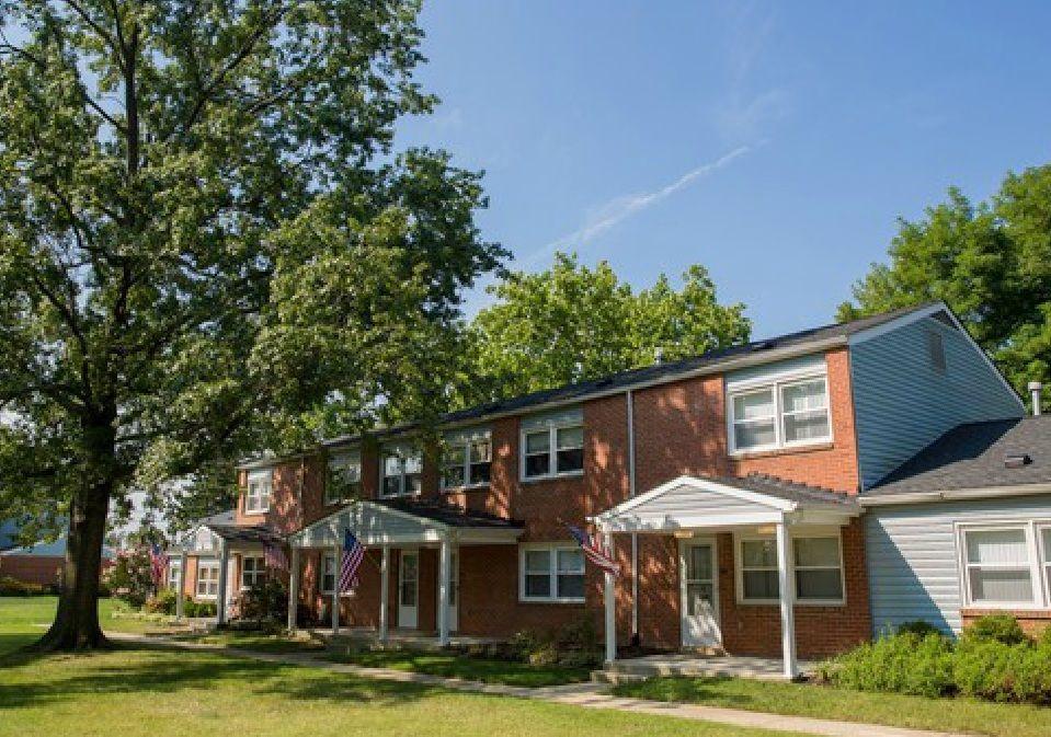 Nsa Annapolis Arundel Estates E1 O5 Base Housing Military Housing Lincoln Military Housing