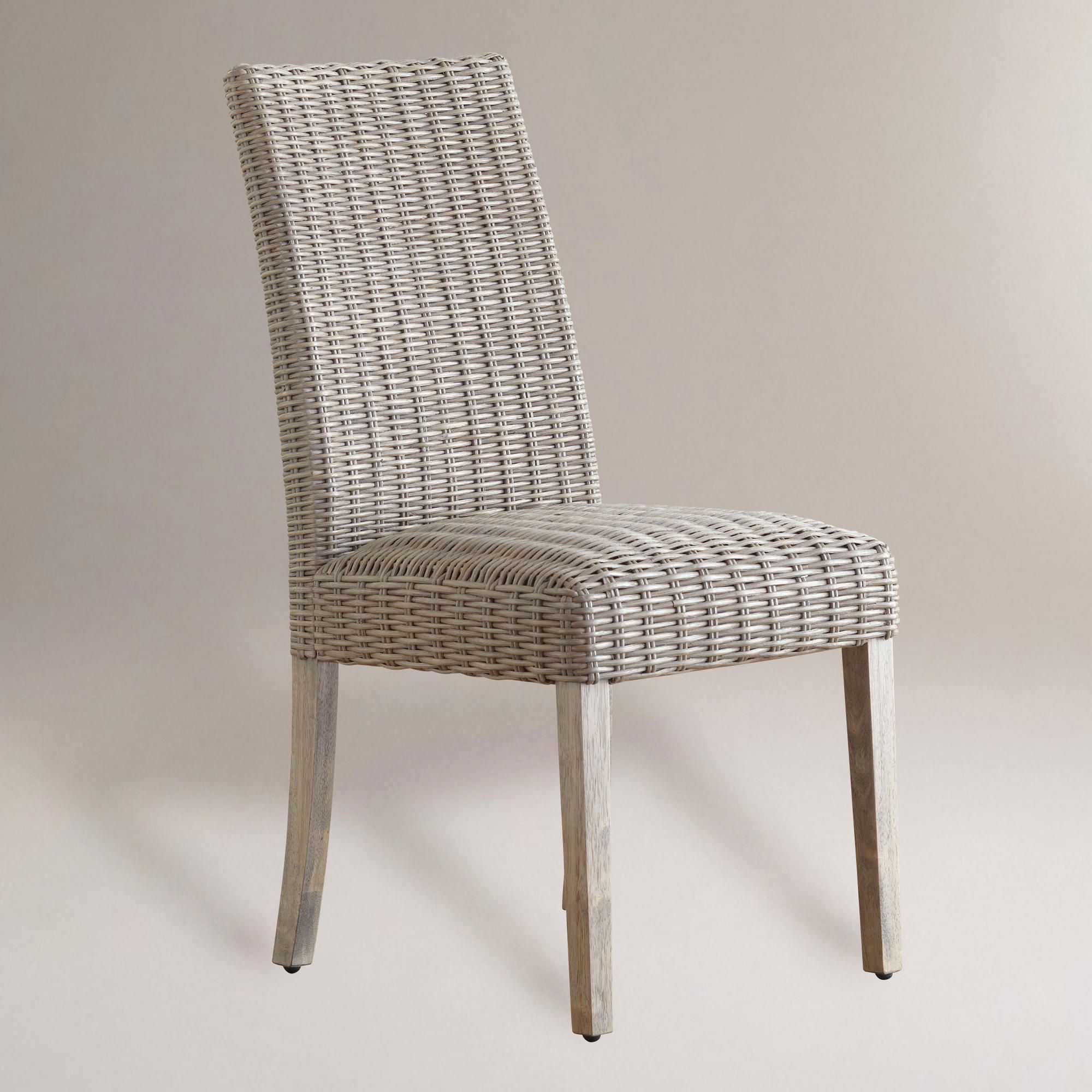 Kooboo Side Chair | World Market $65 extra dining chairs