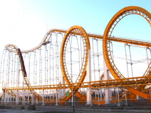 Roller Coaster For Sale Large And Small Roller Coaster Manufacturer Roller Coaster For Sale Roller Coaster First Roller Coaster
