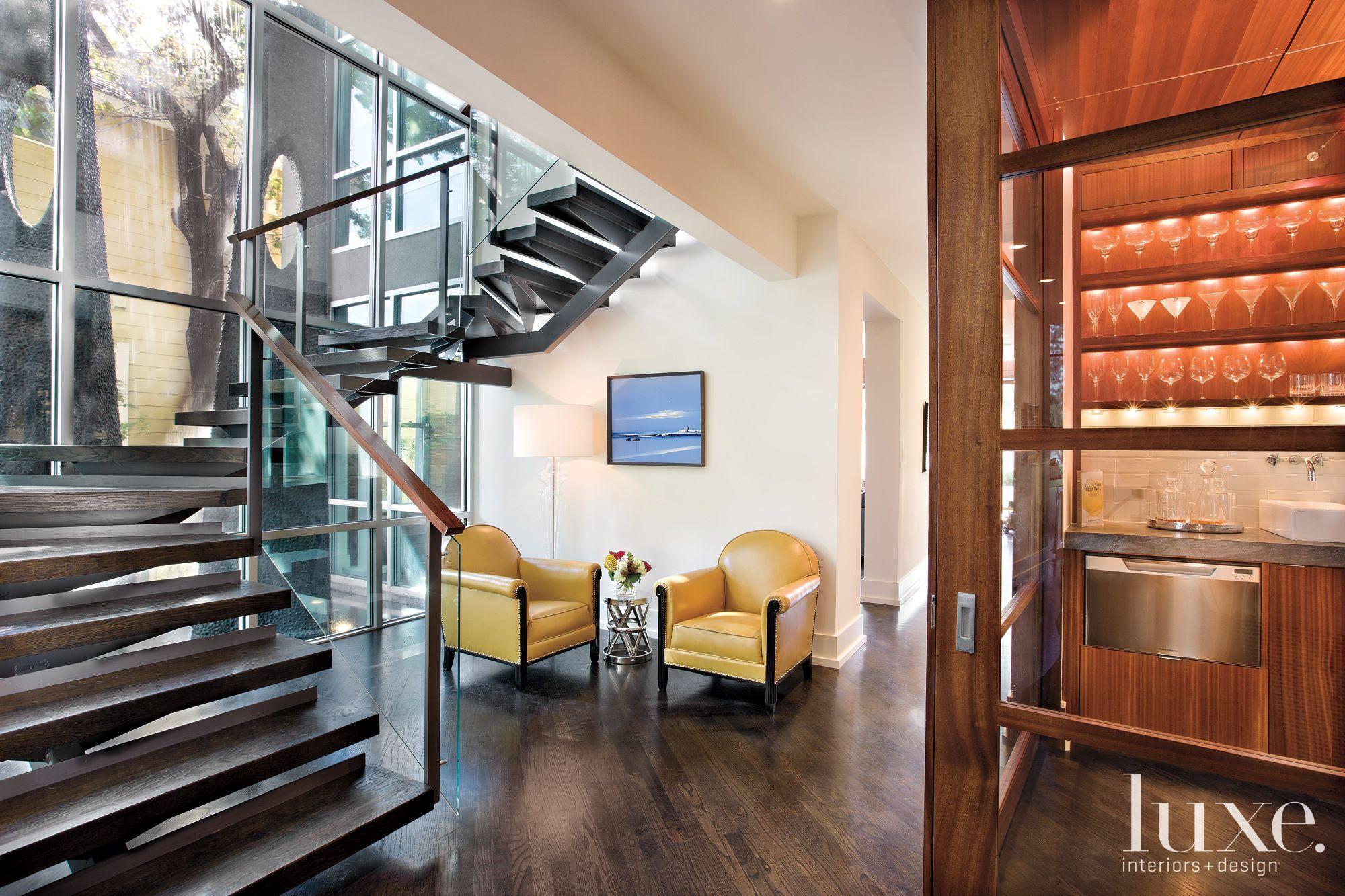 Best Gold List 2020 Designs By Sundown Modern Staircase 400 x 300