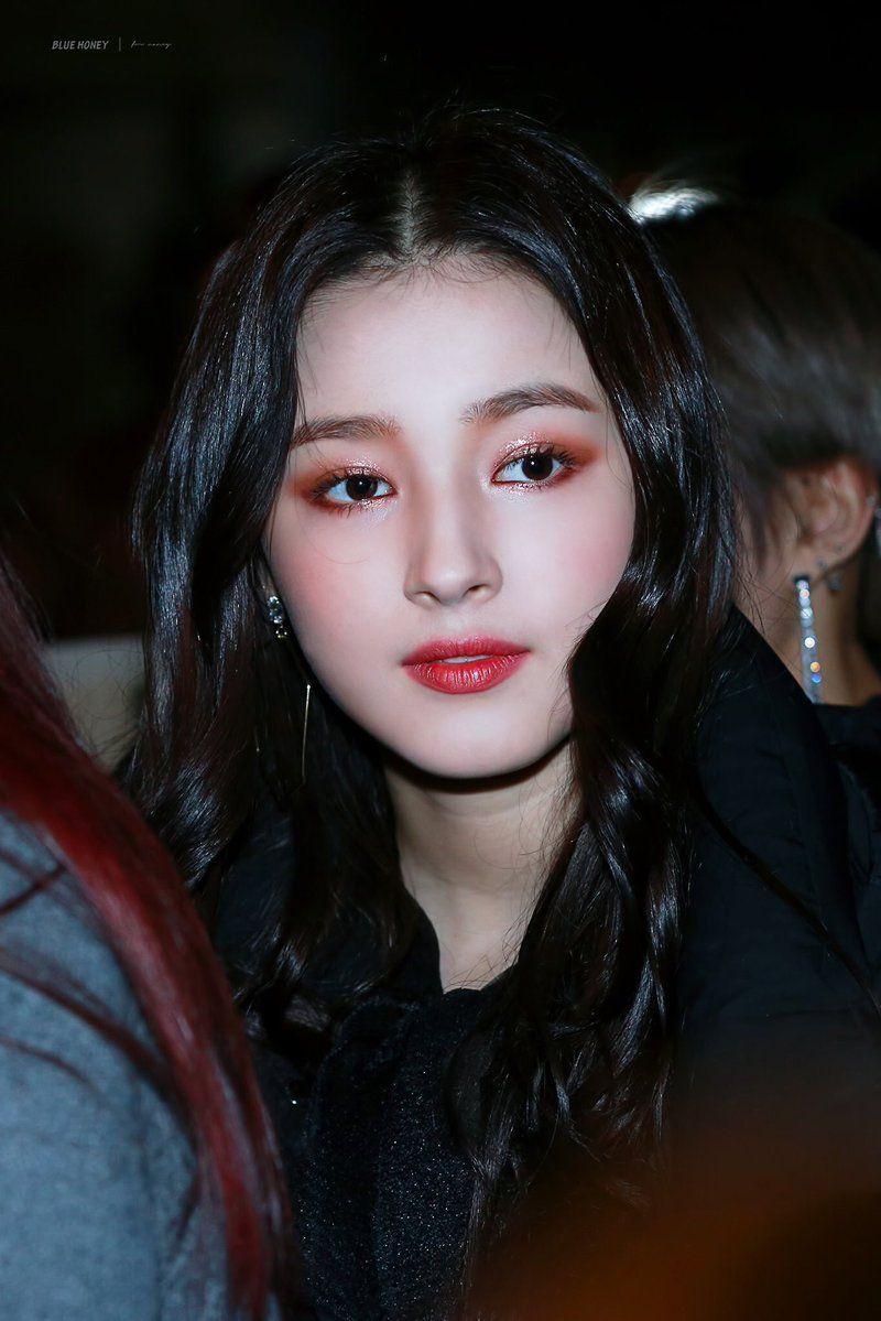 Dedicated To Female Kpop Idols Beauty Girl Korean Beauty Girls Beauty