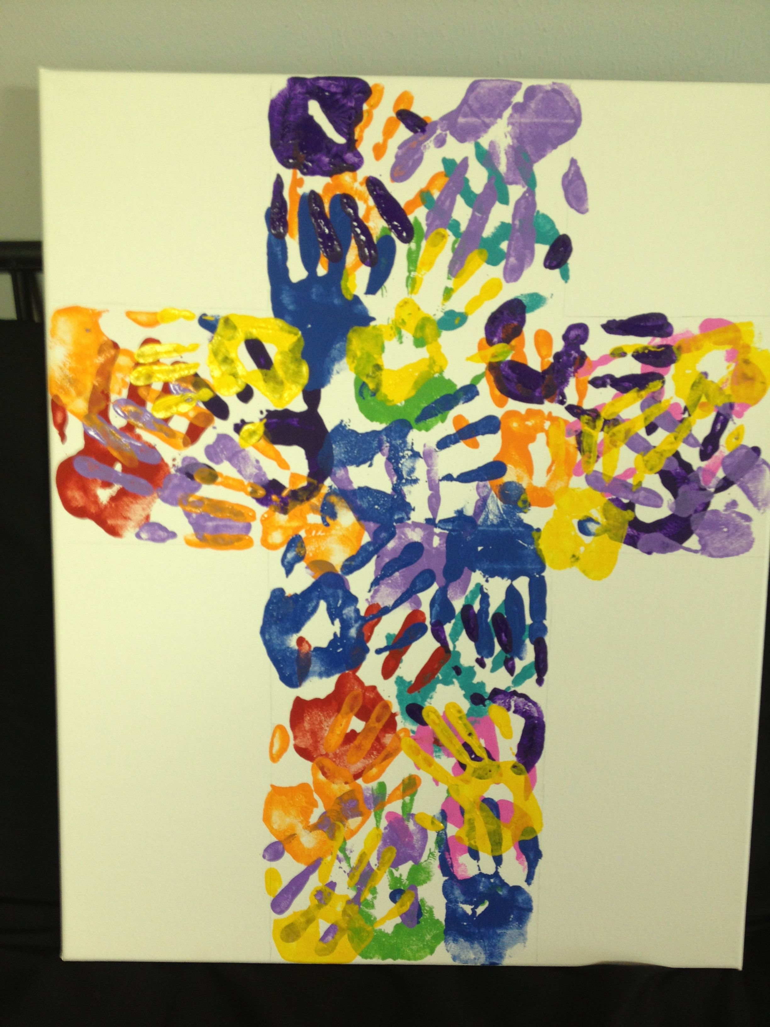 Be the church together! Kids come together and make this awesome ...
