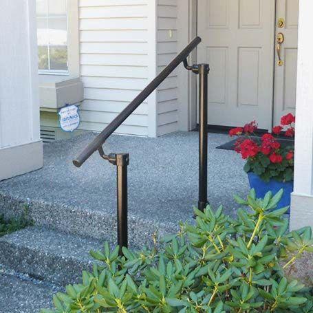 Best Buy Stair Handrail Kits Online Exterior Handrail 400 x 300