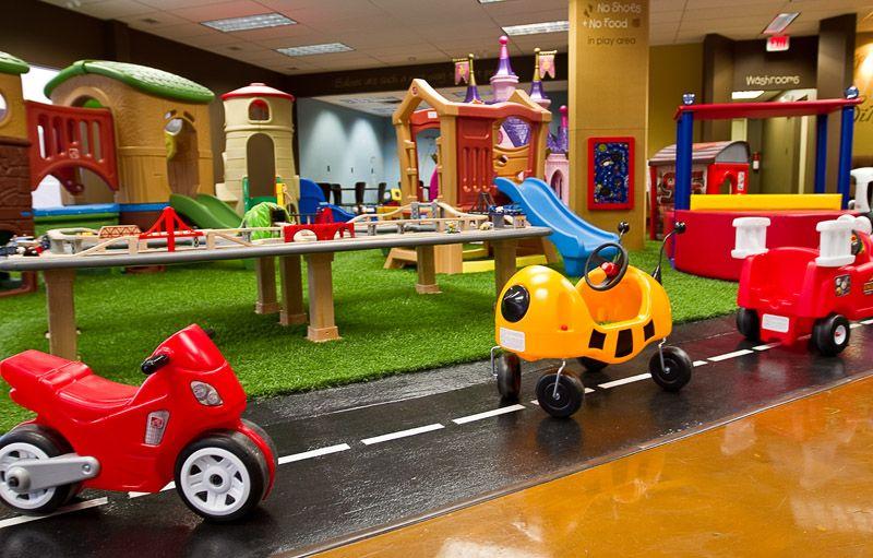 Cafe O\' Play Kids Playplace | Playground | Coffeehouse, Coffee ...