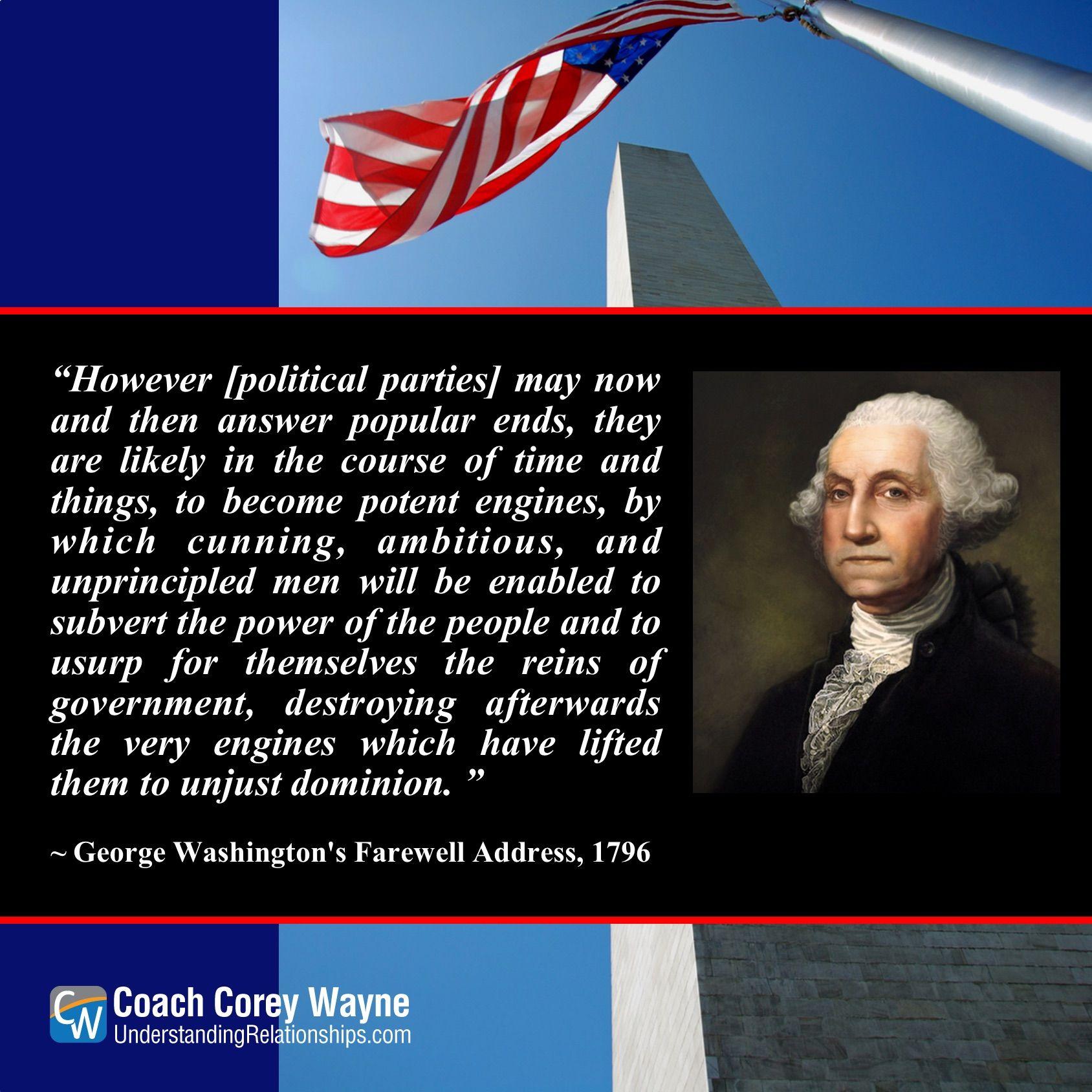 Georgewashington Foundingfathers Patriot America Unitedstates Americanquotes Americanrevolution Fi American Quotes American Revolution Founding Fathers