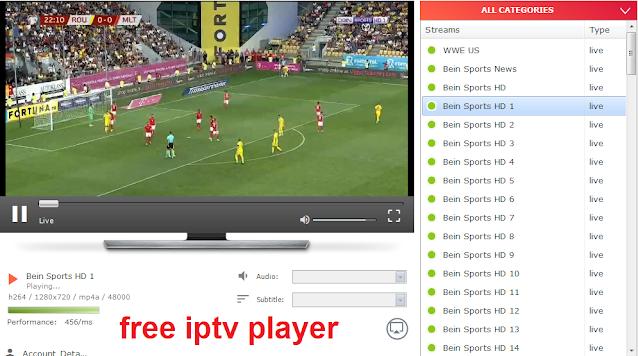 تحميل برنامج Windows Iptv Player سيرفر Iptv مجانى 2020 Soccer Field Soccer Sports