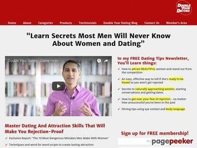 preparing for your dating scan