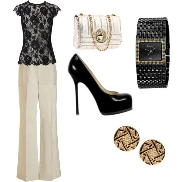 """Clássico"" by marillia27 on Polyvore"