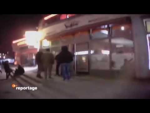 Kriminelle Migranten Teil 1