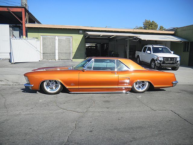 Buicks For Sale Browse Classic Buick Classified Ads Buick Riviera Buick 1965 Buick Riviera